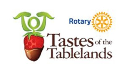 Tastes of the Tablelands 2016